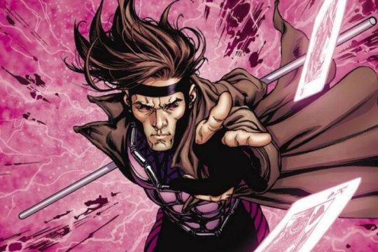 """Film """"Gambit"""" akan bergenre komedi romantis"""