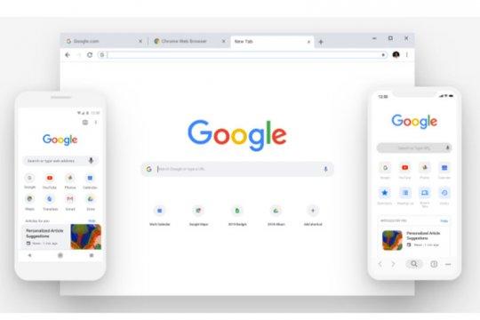 Google bakal tambah Explore untuk Chrome Android