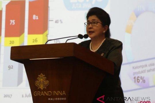 Seribu organisasi perempuan rumuskan konsep ibu bangsa