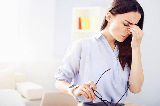 Migrain saat hamil bisa berdampak buruk untuk bayi