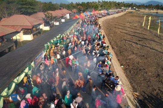 Karnaval Karawo dan Festival Danau Limboto masuk Agenda Nasional 2019