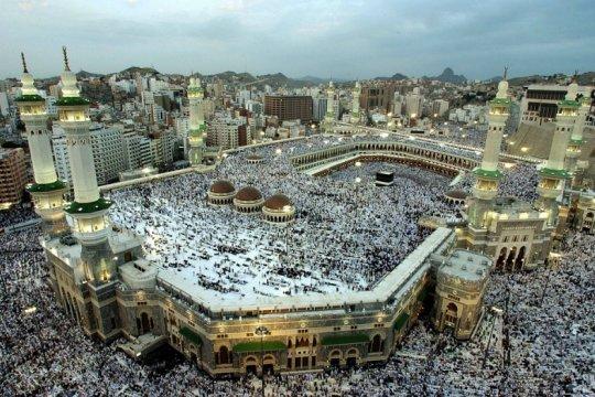 Lima masjid indah di dunia yang bisa dijelajahi saat Idul Fitri