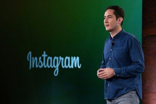 Respons Zuckerberg atas mundurnya dua pendiri Instagram