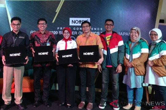 """Pakaian olahraga muslimah buatan lokal """"Noore"""" diluncurkan"""