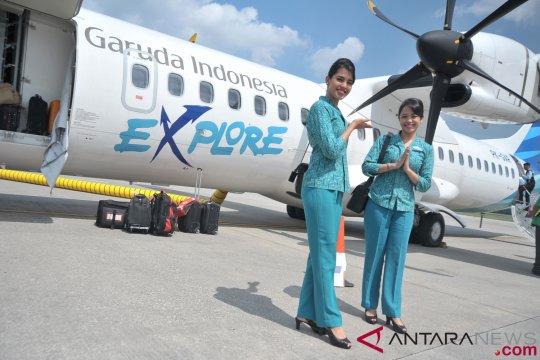 Menggugat mahalnya tiket pesawat Padang-Jakarta