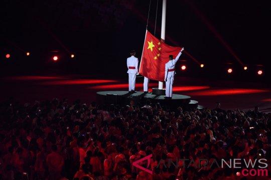 Upacara Penutupan Asian Games