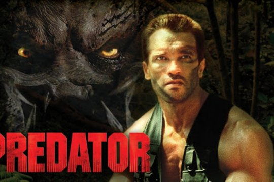 """Ini lima fakta film """"Predator"""" pertama"""