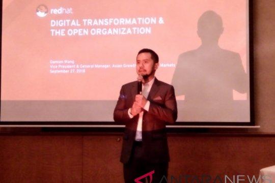Tantangan transformasi digital untuk perusahaan Indonesia