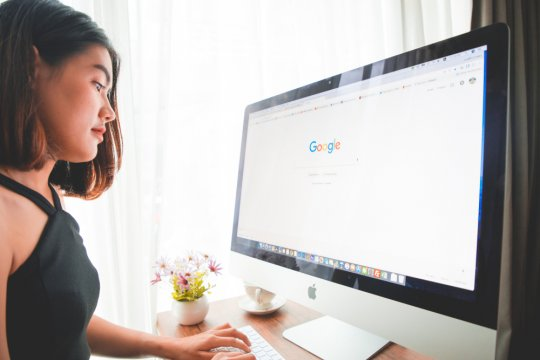 Peneliti: Internet gerus nasionalisme klasik