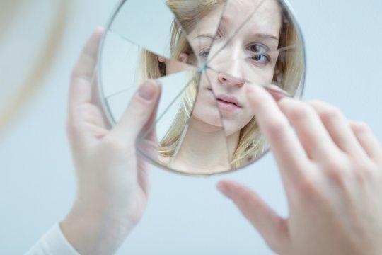 Kurang mengapresiasi diri bisa sebabkan depresi
