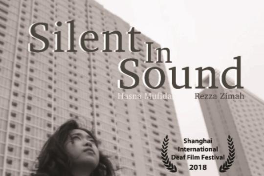 Karya Surya Sahetapy diputar di Festival Film Tuli Shanghai