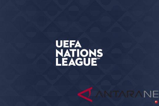 Ukraina dan Georgia amankan tiket promosi Liga A