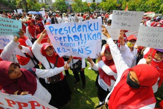 Rekrutmen guru PPPK tuntaskan sejumlah persoalan guru