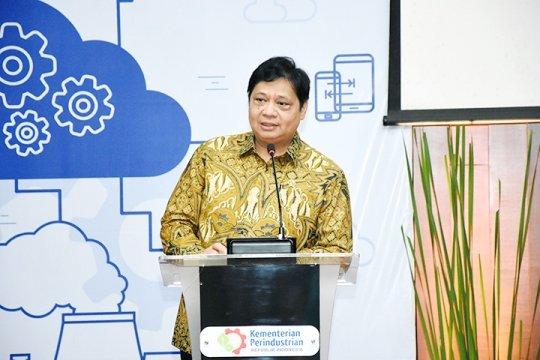 Kemenperin: hilirisasi CPO akselerasi pertumbuhan ekonomi