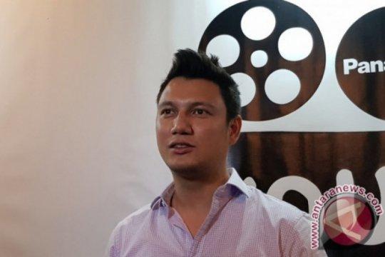 Christian Sugiono sediakan wastafel ramah anak