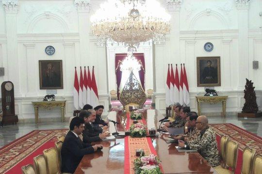 Afghanistan sampaikan duka cita atas bencana Sulteng