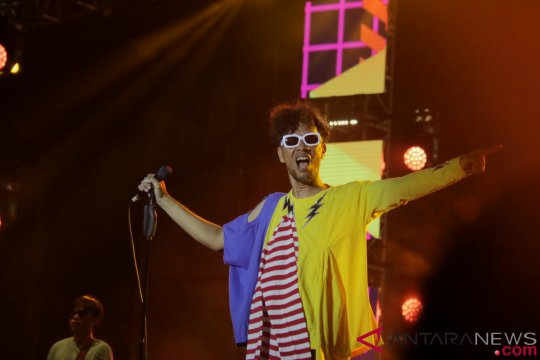 Jakarta hari ini, ada travel fair dan konser musik
