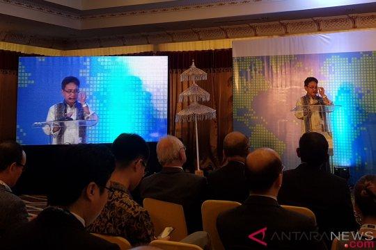 Diserukan agar pembuat kebijakan di Asia manfaatkan potensi fintech