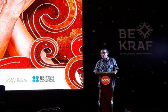 "Pelaksanaan ICCF di Ternate dimeriahkan ""coho gia kololi kie"""