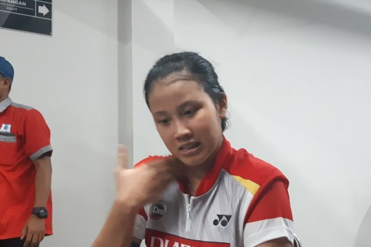 Galuh penentu jalan PB Djarum ke final Superliga U-17