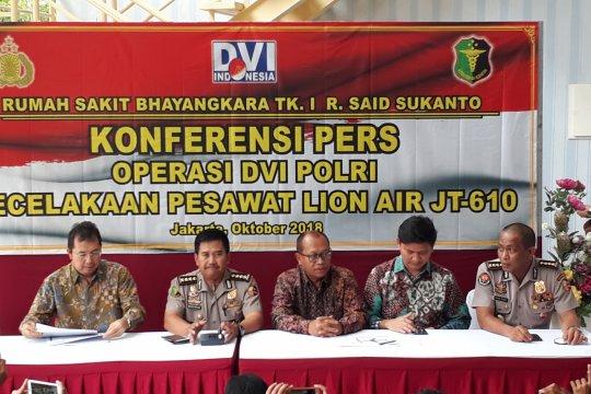 BPJS-TK verifikasi data 31 pekerja korban kecelakaan Lion Air