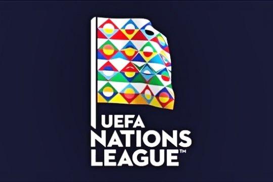 Dua gol Jedvaj antar Kroasia tekuk Spanyol 3-2