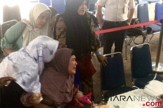 Tim pemulihan trauma tangani keluarga korban Lion Air
