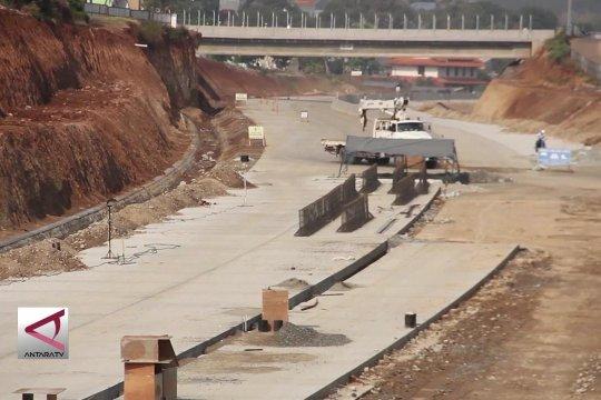 Tol Batang-Semarang dioperasikan awal tahun 2019