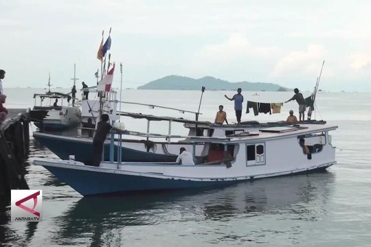 Wajib bersertifikasi bagi para juri mudi kapal