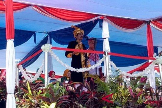 Festival Keraton Adat ASEAN di Baubau direncanakan dihadiri Presiden