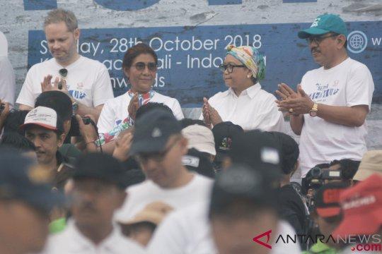 Menlu: OOC komitmen Indonesia atasi tantangan kelautan