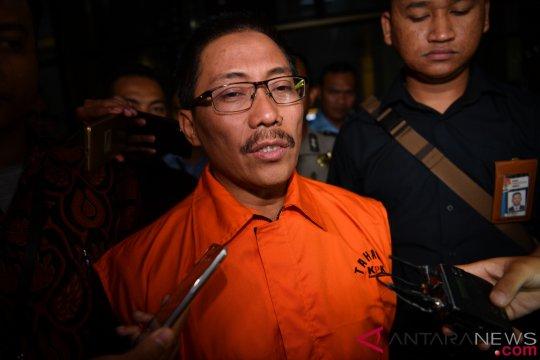 KPK geledah 15 lokasi kasus Bupati Cirebon