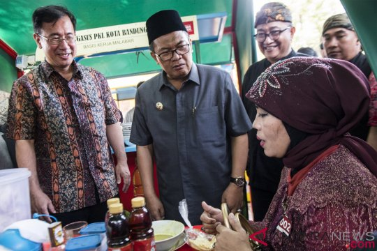 Pemkot Bandung resmikan pusat kebudayaan dan kesenian