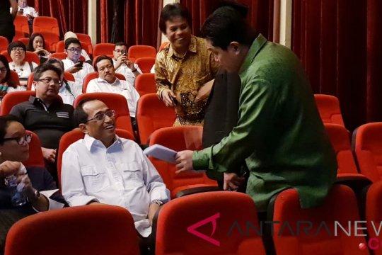 TKN Jokowi-Ma'ruf selenggarakan kegiatan solidaritas-amal untuk NTB-Sulteng