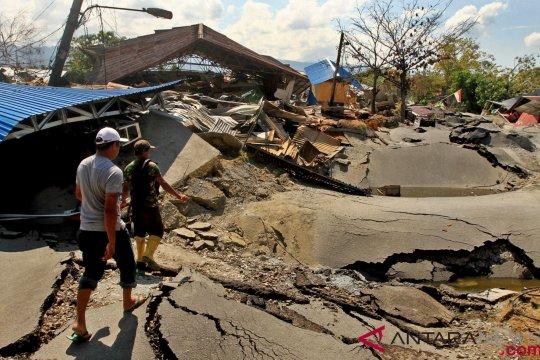 PBB menyatakan kesiapan mendukung pemerintah menangani gempa-tsunami di Sulteng