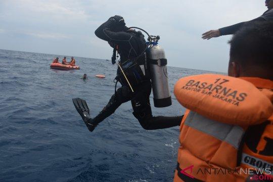 Penyelam Syahcrul sempat pingsan sebelum meninggal dunia