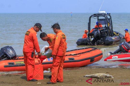 Begini strategi pencarian korban Lion Air JT 610