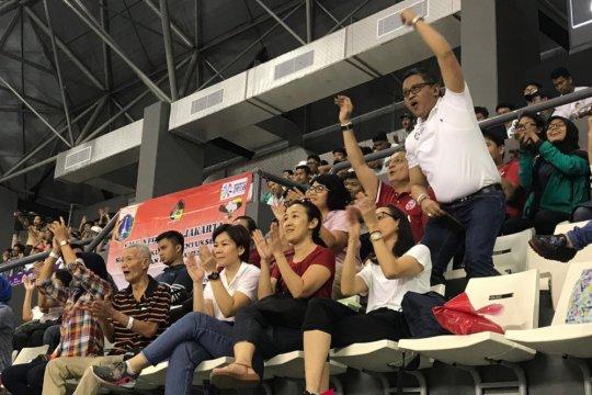 TKN Jokowi-Ma'ruf apresiasi semangat juang atlet difabel