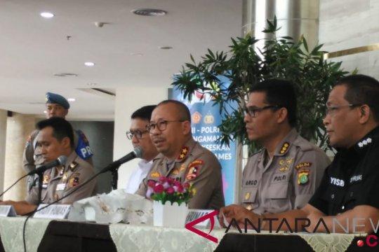 Polisi belum temukan saksi terkait penganiayaan Ratna Sarumpaet