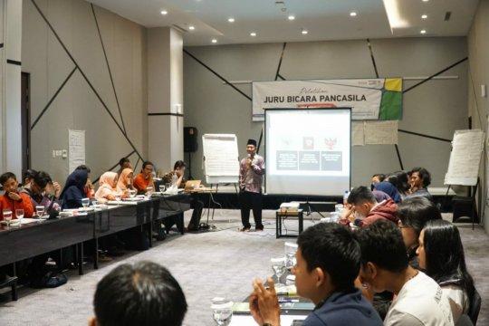 KBI: Pelatihan Pancasila cegah konflik sosial