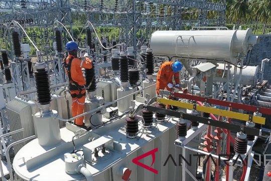 Kementerian ESDM terjunkan tim inspeksi ketenagalistrikan ke Palu