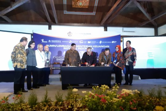 Moya-Aetra investasi SPAM Semarang Barat