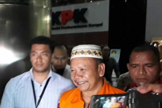 KPK kembali panggil Ketua DPRD Labuhanbatu