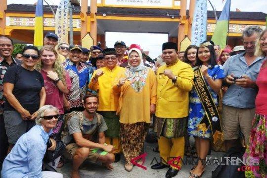 Kobar terbaik kedua kunjungan sail Indonesia 2018