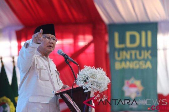 """Gerindra: """"Make Indonesia Great Again"""" maksudnya mengedepankan rakyat"""