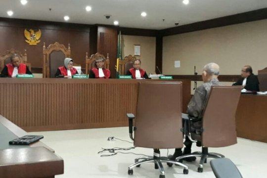 Negara merugi Rp25 miliar dalam proyek RS Udayana