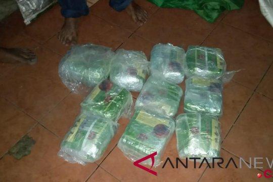 BNN tangkap 17 tersangka kasus narkoba