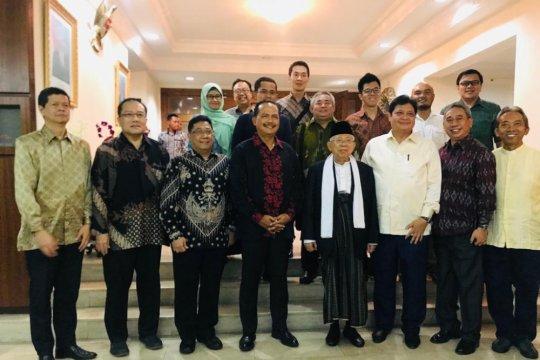 Ma'ruf Amin akan beri kuliah umum di RSiS Singapura