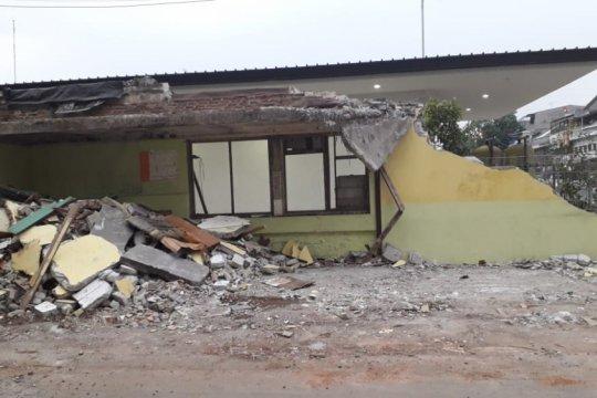 Pemerintah Kota Jakarta Barat berencana merelokasi PAUD Tunas Bina