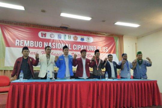 Rembug nasional Cipayung Plus hasilkan rekomendasi Trikora